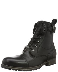 Botas negras de Pepe Jeans