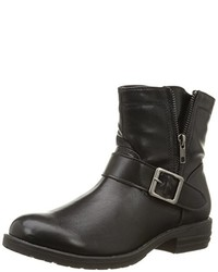 Botas negras de Pieces