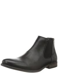 Botas Negras de Tom Tailor