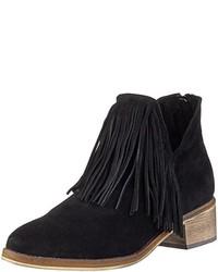 Botas negras de Vero Moda
