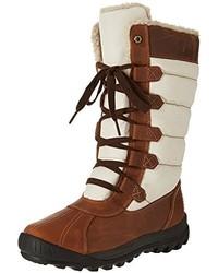Botas para la nieve marrónes de Timberland