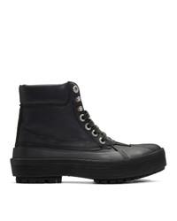 Botas para la nieve negras de Jacquemus