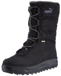 Botas para la nieve negras de Puma