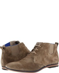 Botas safari de ante original 504378