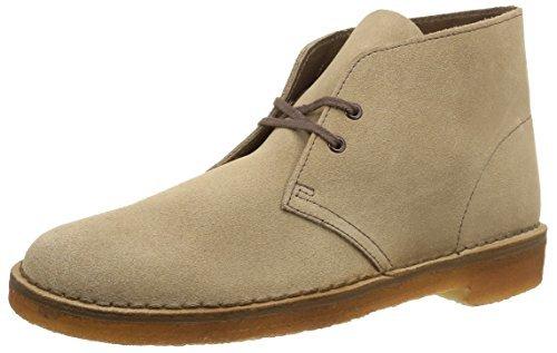 Botas safari grises dónde de Clarks Originals: dónde grises comprar y cómo combinar 4acd22