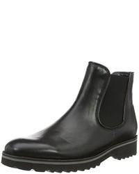 Botines Chelsea Negros de Gabor Shoes