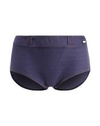 Braguitas de Bikini Azul Marino de Sunseeker