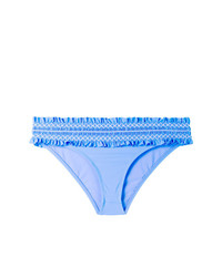 Braguitas de bikini celestes de Tory Burch