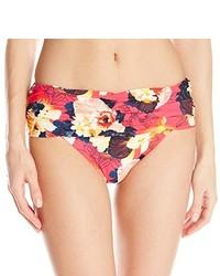 Braguitas de bikini en multicolor