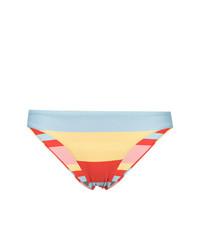 Braguitas de bikini en multicolor de Asceno