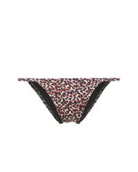 Braguitas de bikini en multicolor de Matteau