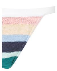 Braguitas de bikini en multicolor de Suboo