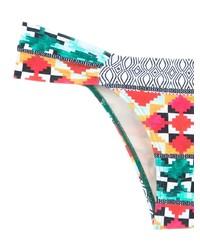 Braguitas de bikini en multicolor de Lygia & Nanny