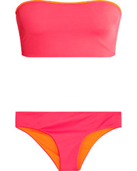 Braguitas de bikini rosa de Melissa Odabash