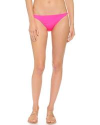 Braguitas de bikini rosa de Milly