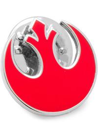 Broche de Solapa Rojo de Star Wars