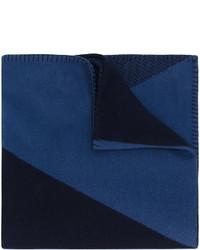 Bufanda azul marino de Pringle