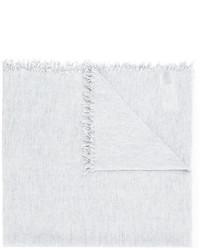 Bufanda blanca de Eleventy
