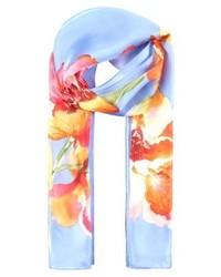 Bufanda con print de flores Celeste de Ralph Lauren