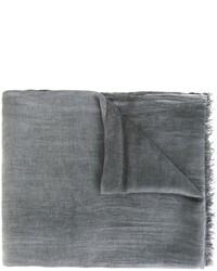 Bufanda en gris oscuro de Eleventy
