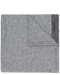 Bufanda gris de Church's