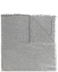 Bufanda gris de Ermanno Scervino