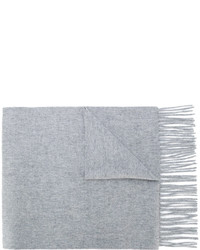 Bufanda gris de N.Peal