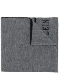 Bufanda gris de Philipp Plein