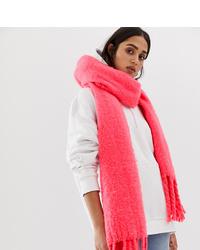 Bufanda rosa de My Accessories