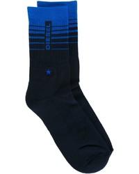 Calcetines azul marino de Diesel