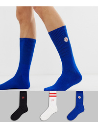 Calcetines azules de New Look