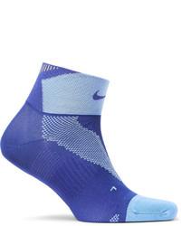 Calcetines azules de Nike