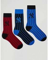 Calcetines azules de Pepe Jeans