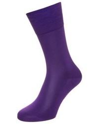 Calcetines en violeta de Falke