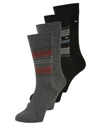 Calcetines Gris Oscuro de Tom Tailor