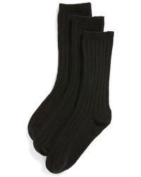 Calcetines negros