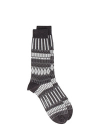 Calcetines negros de Ayame