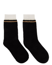 Calcetines negros de Gucci