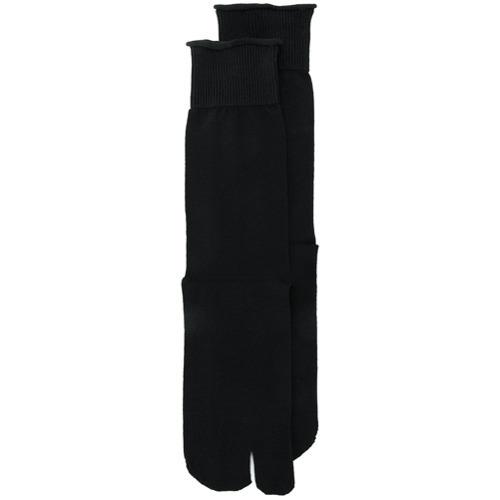 Calcetines negros de Maison Margiela