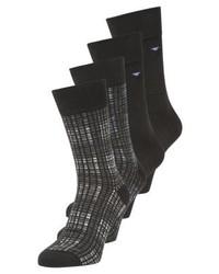 Calcetines Negros de Tom Tailor