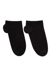 Calcetines negros de Wolford