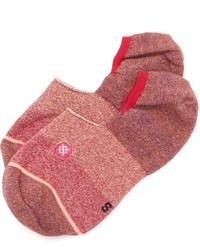 Calcetines rosa de Stance