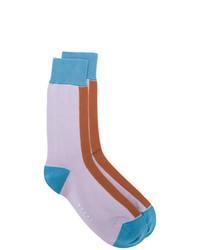Calcetines Violeta Claro de Marni