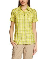 Camisa amarilla de C.P.M.