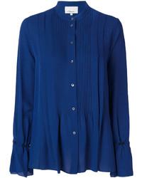 Camisa azul de 3.1 Phillip Lim