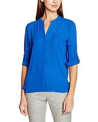 Camisa azul de Dorothy Perkins