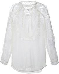 Camisa blanca