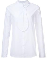 Camisa blanca de Aalto
