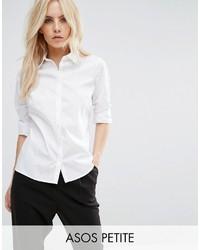 Camisa Blanca de Asos