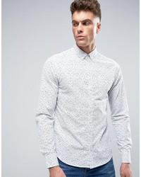 Camisa Blanca de Blend of America